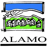Alamo Housing Co-operative Logo